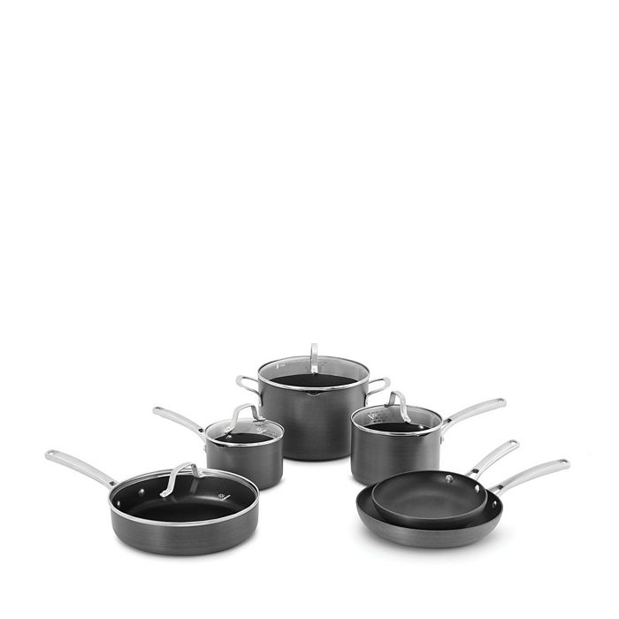 Calphalon - Classic Nonstick 10-Piece Cookware Set