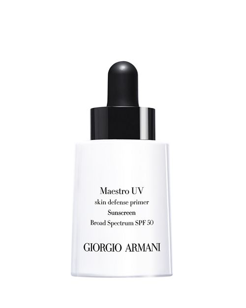 Armani - Maestro UV Skin Defense Primer Broad Spectrum SPF 50