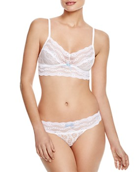 536ecbf76a3ab b.tempt d by Wacoal - Lace Kiss Bralette   Hipster Briefs
