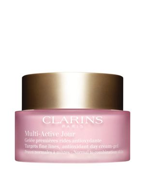 Multi-Active Day Cream Gel For Normal To Combination Skin, 1.7 Oz.