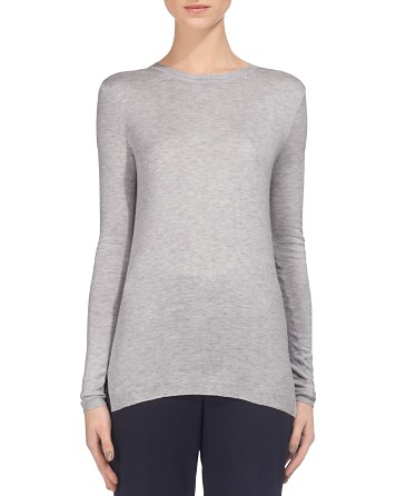 $Whistles Annie Sparkle Knit Sweater - Bloomingdale's