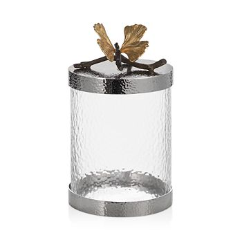 Michael Aram - Butterfly Ginkgo Small Kitchen Canister