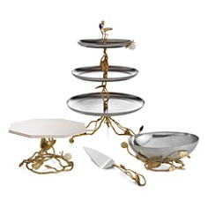 Michael Aram Enchanted Garden Serveware - Bloomingdale's Registry_0