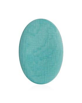 Rosenthal - Mesh Oval Platter