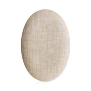 Rosenthal Mesh Oval Platter