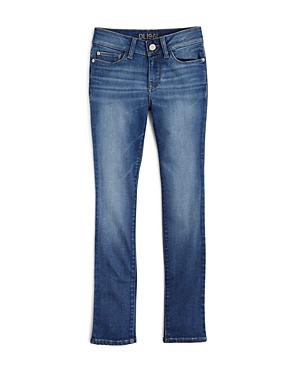DL1961 Girls' Chloe Skinny Jeans - Little Kid