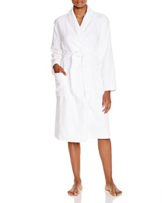 Naked Spa Cotton Terry Robe - Bloomingdale's_0