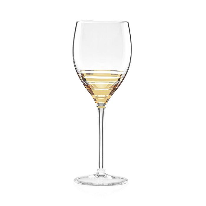 kate spade new york - Hampton Street Wine Glass