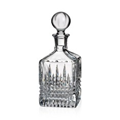 Waterford - Lismore Diamond Square Decanter