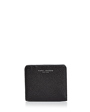 marc jacobs female marc jacobs gotham city emi open face billfold wallet