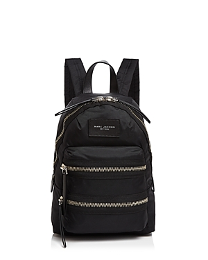 marc jacobs female marc jacobs nylon biker mini backpack