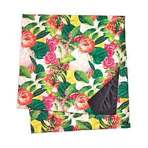 kate spade new york Picnic Blanket Floral Blanket
