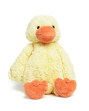 Jellycat Bashful Plush Duckling - Ages 0+