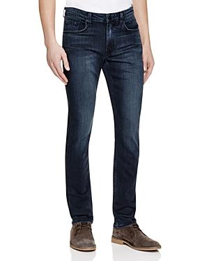 Paige Transcend Lennox Slim Fit Jeans in Milton