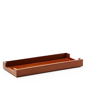 Hudson Park Teak Bath Tray - 100% Exclusive
