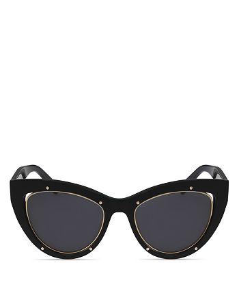 1fa6a80ec7 MCM - Women s Cat Eye Sunglasses