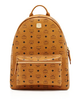 MCM - Visetos Medium Stark Backpack