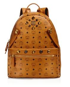 MCM - Medium Dual Stark Backpack