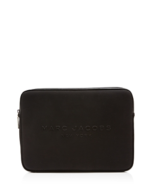 marc jacobs female marc jacobs neoprene 13 commuter computer case