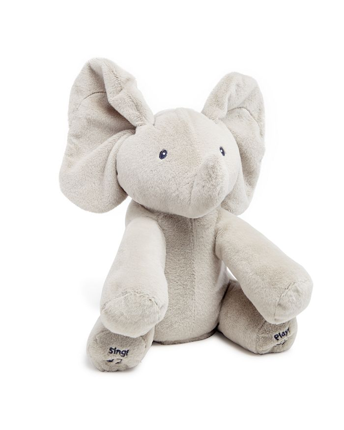 Gund - Flappy the Elephant - Ages 0+