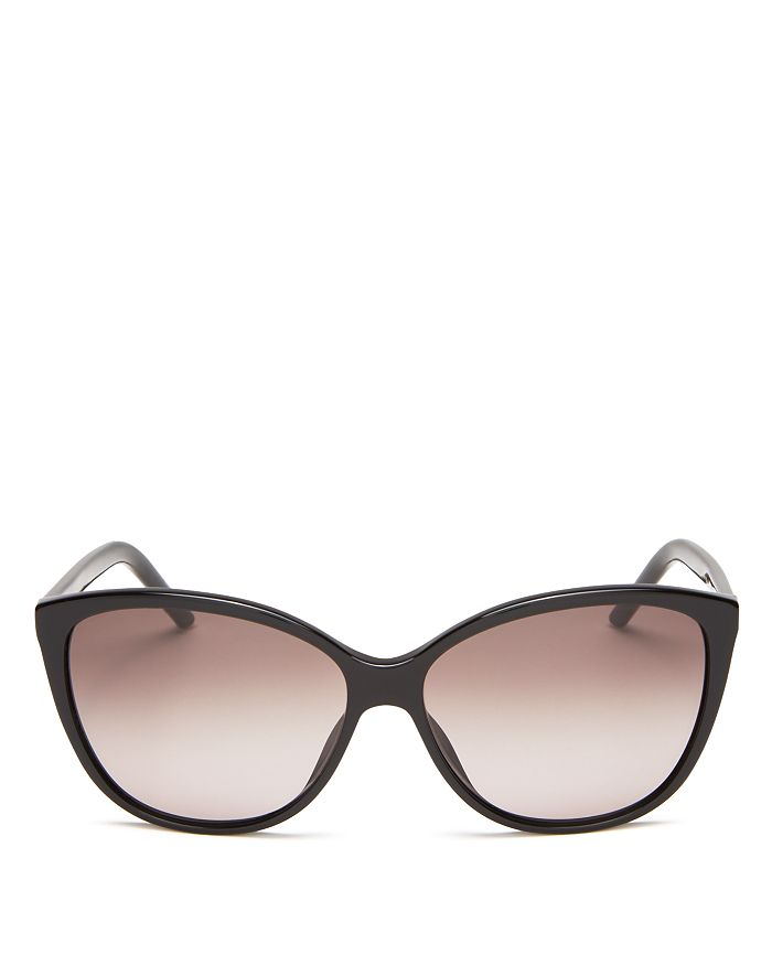 3f5c89966858 MARC JACOBS Women's Oversized Cat Eye Sunglasses, 58mm | Bloomingdale's