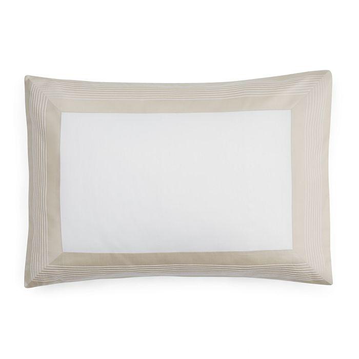 Frette - Hotel Porto Pillowcase, Standard
