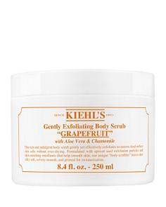 Kiehl's Since 1851 - Grapefruit Gently Exfoliating Body Scrub