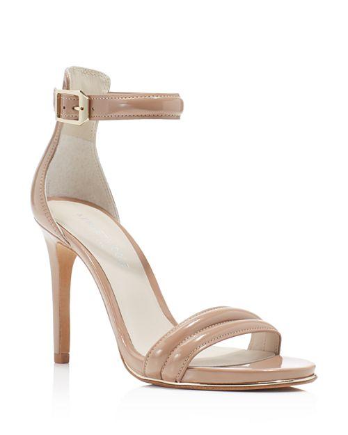 Kenneth Cole - Women's Brooke Ankle Strap High-Heel Sandals