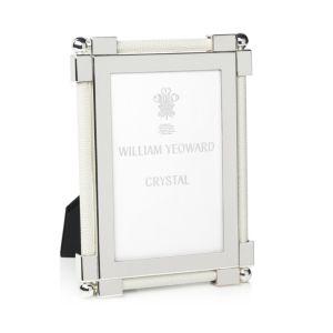 William Yeoward Classic Shagreen Frame, 4 x 6