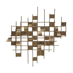 Mitchell Gold + Bob Williams Legato Wall Sculpture - Bloomingdale's_0
