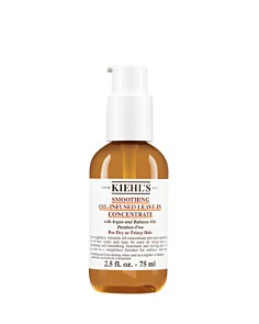 Kiehl's Since 1851 Smoothing Oil-Infused Leave-In Concentrate - Bloomingdale's_0
