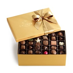 Godiva® 105 Piece Gold Ballotin - Bloomingdale's_0