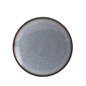 Jars Tourron Blue Chardon Dessert Plate