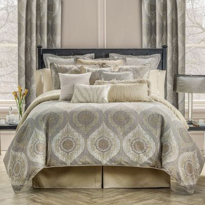 Waterford Marcello Comforter Set California King Bloomingdales