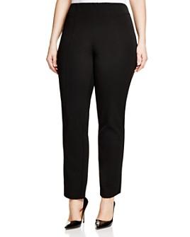 VINCE CAMUTO Plus - Slim Leg Pants
