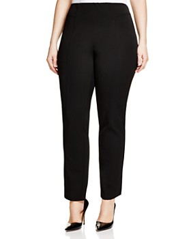VINCE CAMUTO Plus - Slim Leg Pants