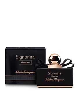 Salvatore Ferragamo - Signorina Misteriosa Eau de Parfum