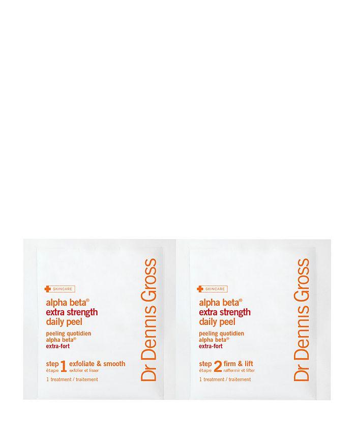Dr. Dennis Gross Skincare - Alpha Beta® Extra Strength Daily Peel