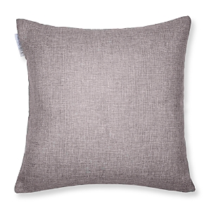Madura Cinnamon Decorative Pillow Cover, 16 x 16