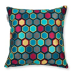 Madura Cover Honey Decorative Pillow and Insert - Bloomingdale's Registry_0