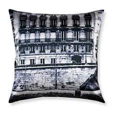 Madura Rive Gauche Decorative Pillow and Insert - Bloomingdale's_0