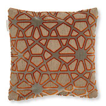 Madura - Mahogany Decorative Pillow and Insert