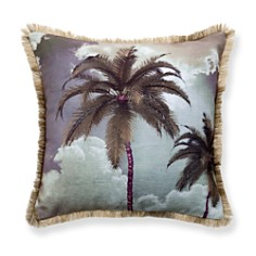 Madura Tropical Mist 2 Decorative Pillow and Insert - Bloomingdale's_0