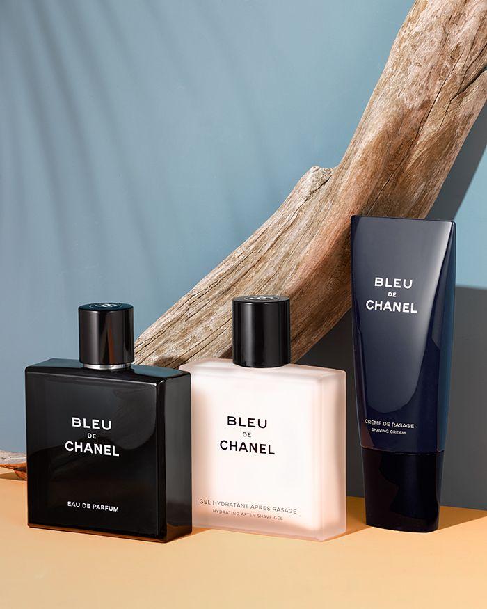 Chanel Bleu De Eau De Parfum Pour Homme Spray Eau De Parfum Pour