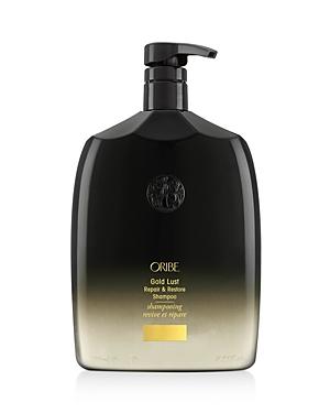 Oribe Gold Lust Repair & Restore Shampoo 33.8 oz.