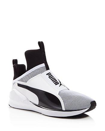 PUMA - Women's Fierce Sneakers