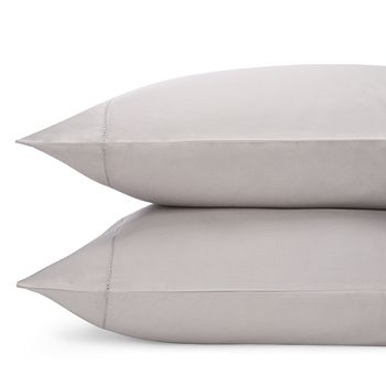 Hudson Park Collection - 680TC Standard Sateen Pillowcase, Pair - 100% Exclusive