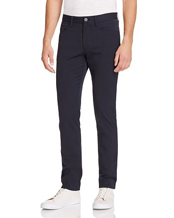Theory - Neoteric Five Pocket Slim Fit Pants