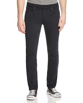 J Brand - Kane Slim Straight Fit Jeans