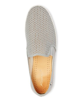 Rivieras - Classic 20° Woven Slip On Sneakers